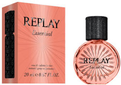 Replay Essential Woman EDT 20ml