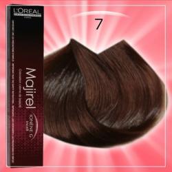 L'Oréal Majirel 7 Hajfesték 50ml