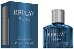 Replay Essential Man EDT 50ml