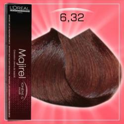 L'Oréal Majirel 6.35 Hajfesték 50ml