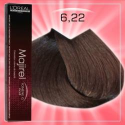 L'Oréal Majirel 6.22 Hajfesték 50ml