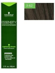 Schwarzkopf Essensity 3-62 Hajfesték 60ml