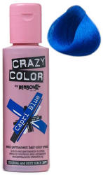 Crazy Color 44 Capri Kék 100ml