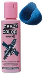 Crazy Color 45 Páva Kék 100ml