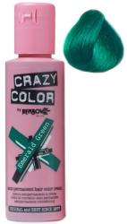 Crazy Color 53 Smaragd Zöld 100ml