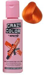 Crazy Color 57 Korall Piros 100ml