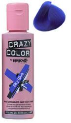 Crazy Color 59 Égszín Kék 100ml