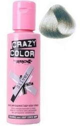 Crazy Color 027 Ezüst 100ml