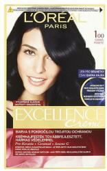 L'Oréal Excellence 7.43 Rézfényű Aranyszőke