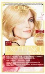 L'Oréal Excellence 9 Nagyon Világos Szőke