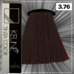 Keune Tinta Color 3.76 Hajfesték 60ml