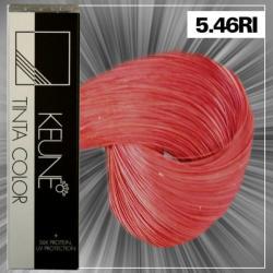 Keune Tinta Color 5.46 RI Hajfesték