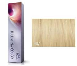 Wella Illumina 10/ Hajfesték 60ml