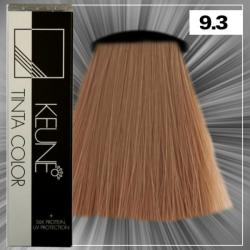 Keune Tinta Color 9.3 Hajfesték 60ml