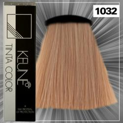 Keune Tinta Color 1032 Hajfesték 60ml