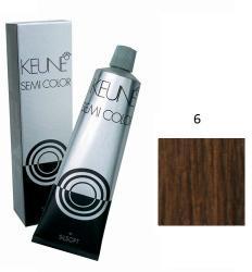 Keune Semi Color 6 Hajszínező 60ml