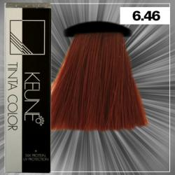 Keune Tinta Color 6.46 Hajfesték 60ml