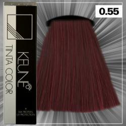 Keune Tinta Color 0/55 Hajfesték 60ml