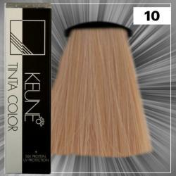 Keune Tinta Color 10 Hajfesték 60ml