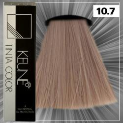 Keune Tinta Color 10.7 Hajfesték 60ml