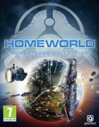 Ubisoft Homeworld Remastered Collection (PC)