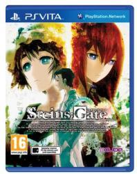 PQube Stein's Gate (PS Vita)