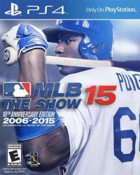 Sony MLB 15 The Show [10th Anniversary Edition] (PS4)