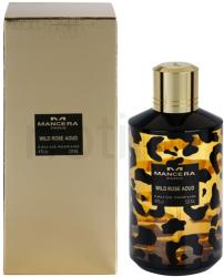Mancera Wild Rose Aoud EDP 120ml
