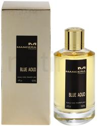 Mancera Blue Aoud EDP 120ml