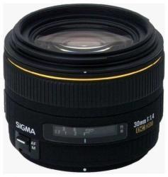 SIGMA 30mm f/1.4 DC HSM (Nikon)