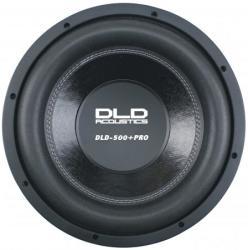 DLD Acoustics 500+ Pro