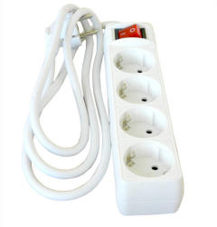 STILO 4 Plug 1,5m Switch (STI772)