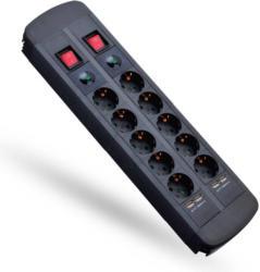 STILO 10 Plug 1,4m Switch (STI1044)