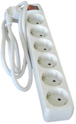 STILO 6 Plug 1,5m Switch (STI958)