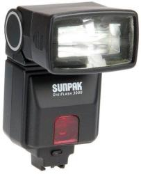 Sunpak DigiFlash 3000 (Sony) (SP-DF3000SX)