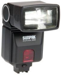 Sunpak DigiFlash 3000 (Sony) (SP-DF3000SX)