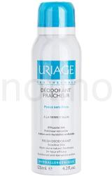 Uriage Alum Stone Natural Freshness with 24h efficacy (Deo spray) 125ml