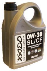 XADO 0W-30 SL/CF 5L