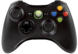 Microsoft Xbox 360 Wireless Controller (NSF-00002)
