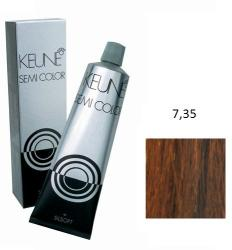 Keune Semi Color 7.35 Hajszínező 60ml