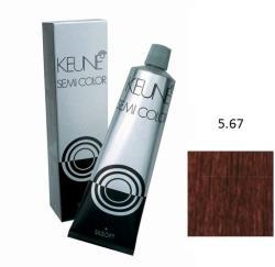 Keune Semi Color 5.67 Hajszínező 60ml