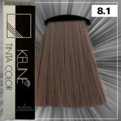 Keune Tinta Color 8.1 Hajfesték 60ml