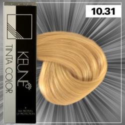 Keune Tinta Color 10.31 Hajfesték 60ml