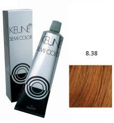 Keune Semi Color 8.38 Hajszínező 60ml