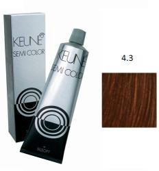 Keune Semi Color 4.3 Hajszínező 60ml