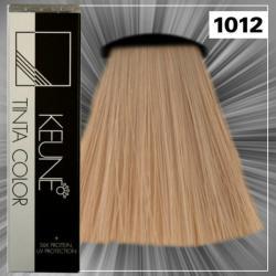 Keune Tinta Color 1012 Hajfesték 60ml
