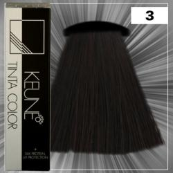 Keune Tinta Color 3 Hajfesték 60ml