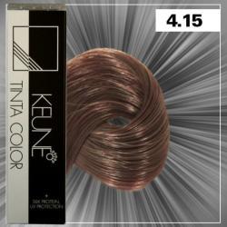Keune Tinta Color 4.15 Hajfesték 60ml