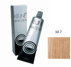 Keune Semi Color 10.7 Hajszínező 60ml