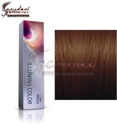 Wella Illumina 5/35 Hajfesték 60ml